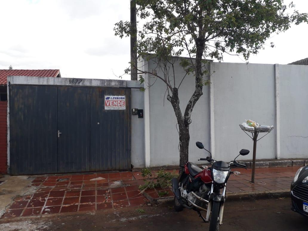 Rua Edmundo Mercer nº1677 – Centro, Campo Mourão – PR