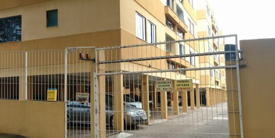 apartamento na Av. Comendador Norberto Marcondes, nº 2533, apt. 12. Bloco 2, Projeto Morada, Centro.