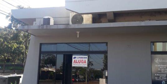 Sala na Avenida Custódio de Oliveira, n° 2115, Sala A, Centro.