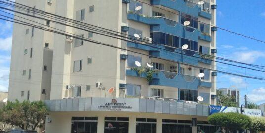 apartamento na rua Edmundo Mercê, n° 1015, apt. 602, 6º andar, Centro, Edifício Athenas.
